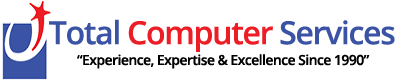 Total Computer Services Logo